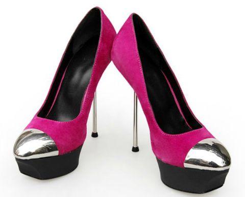 Fabulous Feet! on http://itsabrideslife.com