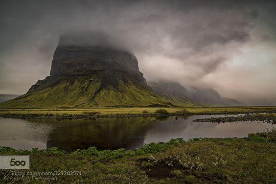 Iceland by etienneruff #landscape #travel