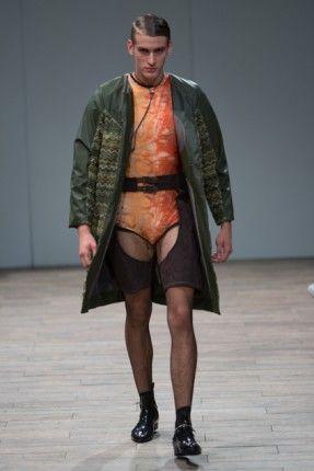 Martelle Ludik     SA Fashion Week Spring Summer Primavera Verano 2016  #Menswear #Trends #Tendencias #Moda Hombre