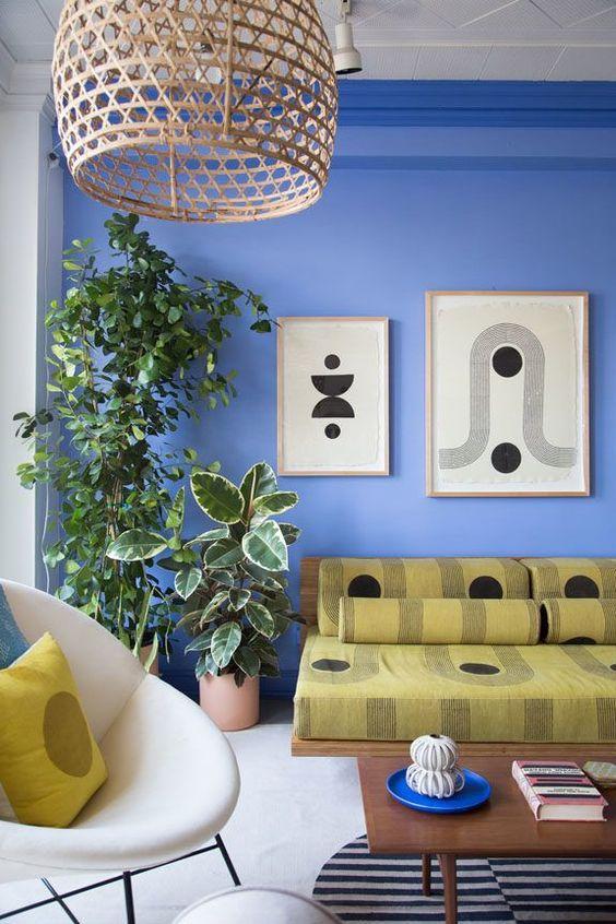 Insanely Cute Contemporary Home Decor