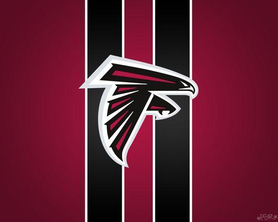 Images Of The Atlanta Falcons Football Logos: Pinterest • The World's Catalog Of Ideas
