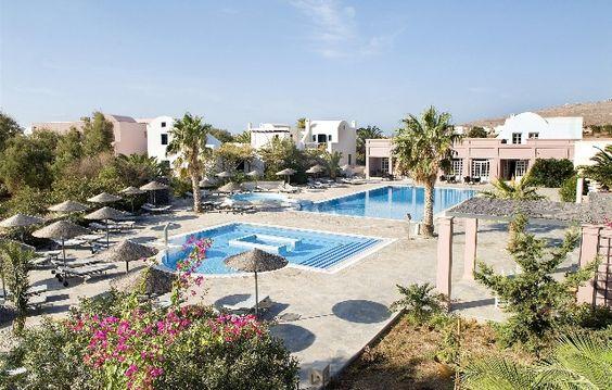 9 Muses Santorini Resort, Greece