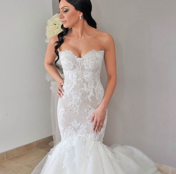 Wedding of dreams weddingofdreams instagram wedding and for Leah da gloria wedding dress cost