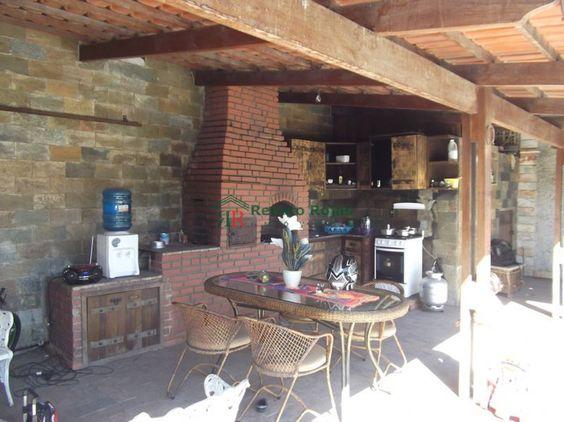 Casa com 3 Quartos à Venda, 160 m² por R$ 380.000 Milanez, Contagem, MG, Foto 15
