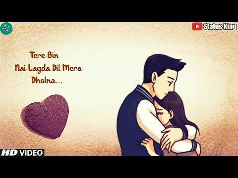 naiyo lagda dil tere bina mp3 song free download