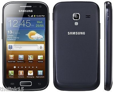 New Samsung GALAXY Ace 2 GT-I8160 4GB - Onyx Black (Unlocked) Smartphone https://t.co/ZW6ATIK2aD https://t.co/HEfu2JmHhJ