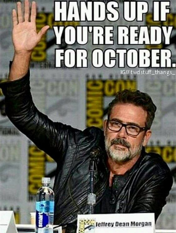 I'm ready!                                                       …