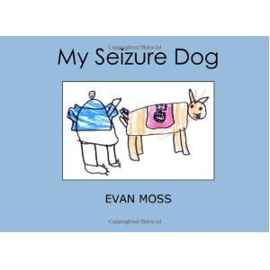 My Seizure Dog (Paperback)  http://www.seobrokers.org/?p=1463566719