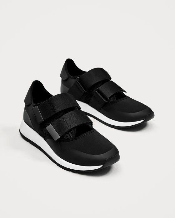 Men S Black Sneakers Sneakers Have Already Been A Part Of The World Of Fashion For Longer Than You May Realise Pres Sneakers Wedding Shoes Heels Sneakers Men