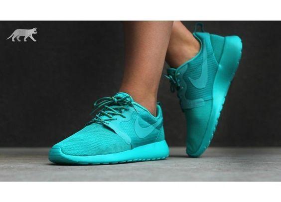 Comprar Nike Roshe Run Rojas