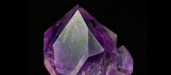 Sound Minerals #purple #minerals