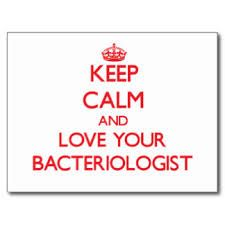 Resultado de imagen para bacteriologist day