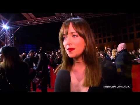 """Dakota Johnson - Berlinale Interview"" : http://youtu.be/IUw0-iBA6UY?a  via @YouTube"