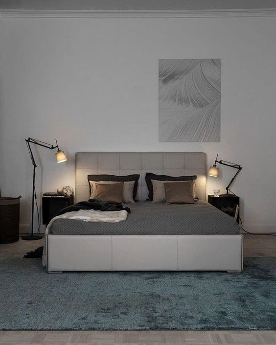 Bedroom inspiration #boconcept #bedroom #design #interiordesign #homedecor…
