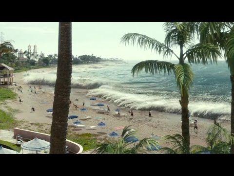 Filme Alem Da Vida Hereafter Film 2010 Cena Do Tsunami Dublado