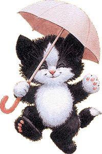 Printable - Cat - Ruth Morehead