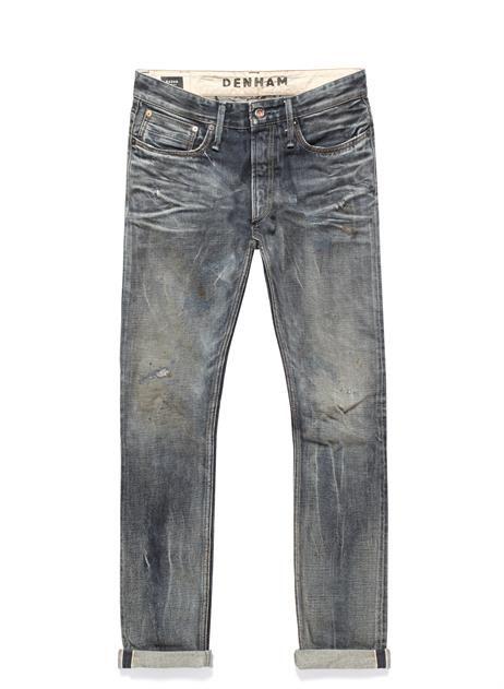 razor-ias - Denim - Shop man - DENHAM the Jeanmaker