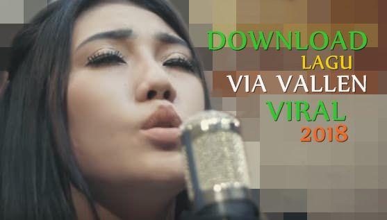 Dangdut download via vallen sayang lagu Download MP3