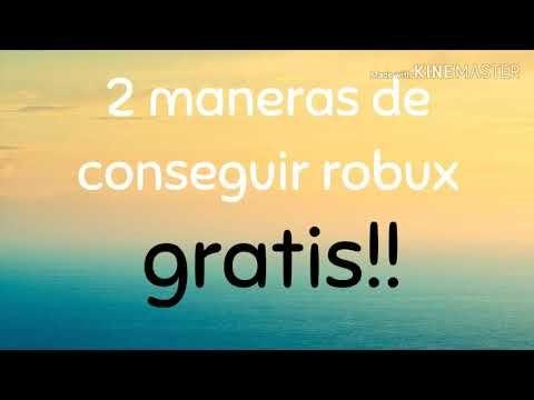 2 Maneras De Conseguir Robux Gratis Roblox 2020 Youtube Roblox Youtube Hanako