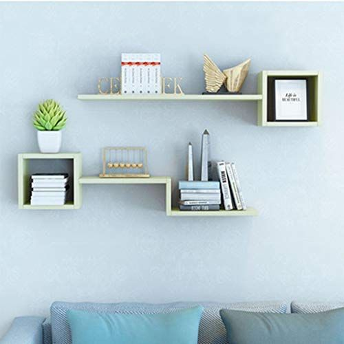Xingping Shelf Wall Shelf Wall Hanging Bookshelf Hanging Cabinet