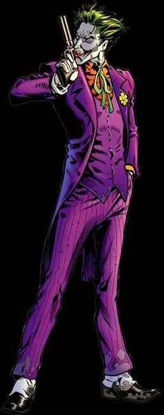 Joker                                                                                                                                                                                 More: