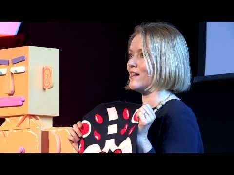 The surprising secret to speaking with confidence | Caroline Goyder | TEDxBrixton - YouTube