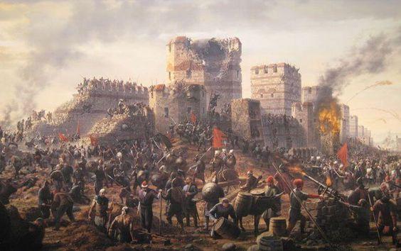 Caída de Constantinopla 7e532b836bed0d7f3416c957cc186d11