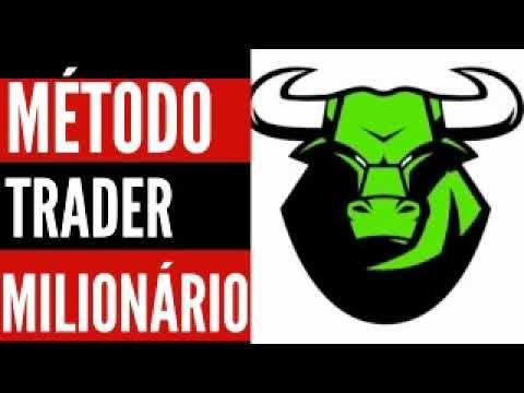 curso sharkao trader milionario
