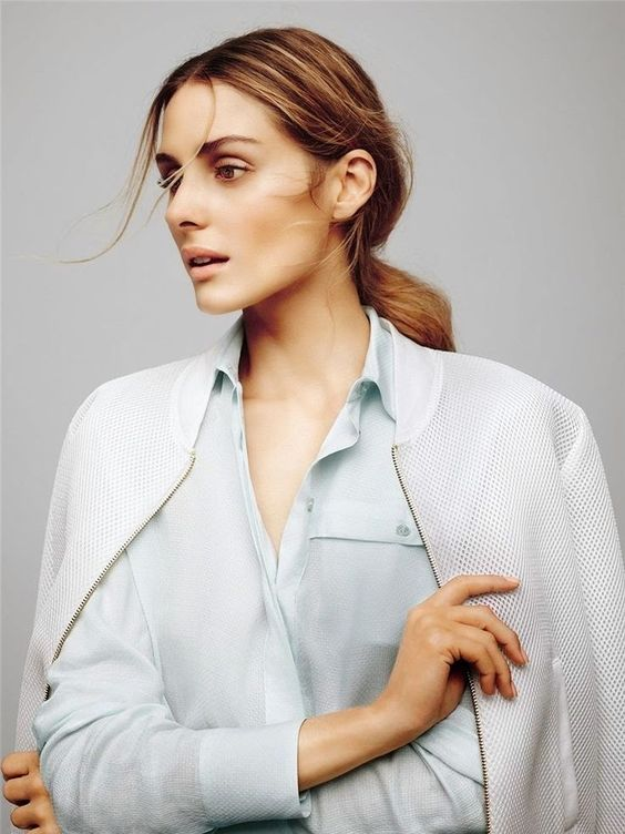 The Olivia Palermo Lookbook : Olivia Palermo For Max&Co