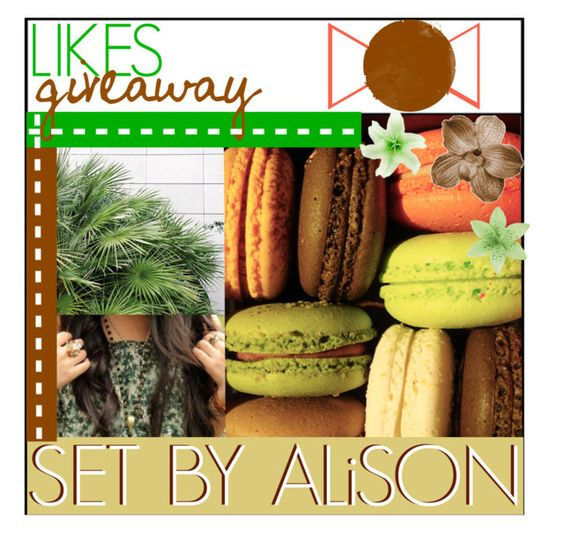 """""""LIKES GIVEAWAY -> READ"""" by aalliissoonn ❤ liked on Polyvore featuring art and alis2point3kgiveaway"""