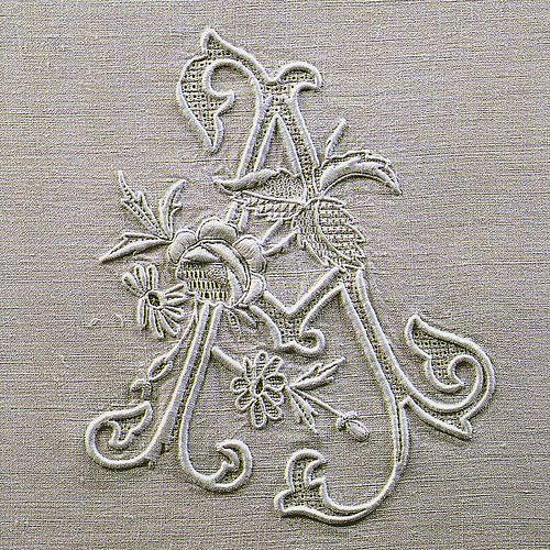 Beautiful initials and italian on pinterest