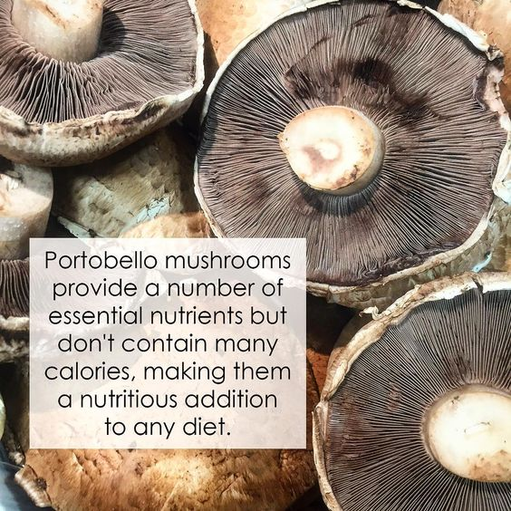 Many #vegetarians substitute a #portobellomushroom for a meat burger patty, but have you considered using them to replace your bun?  #eatfresh #eatseasonally #ydfm #dekalbfarmersmarket #atlfoodie #weloveatl #mushrooms #MushroomMonth #glutenfree