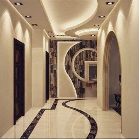 Pin By Fedwa Ismaili On سقف عصري Ceiling Design House Ceiling Design Pop False Ceiling Design