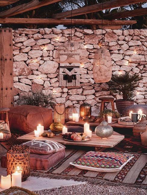 Orientalische Sitzecke Bringen Sie Marokkanisches Flair In Ihre Vier Wande Mit Einer Orientalischen Sitzecke In 2020 Orientalische Sitzecke Terrassen Deko Sitzecke