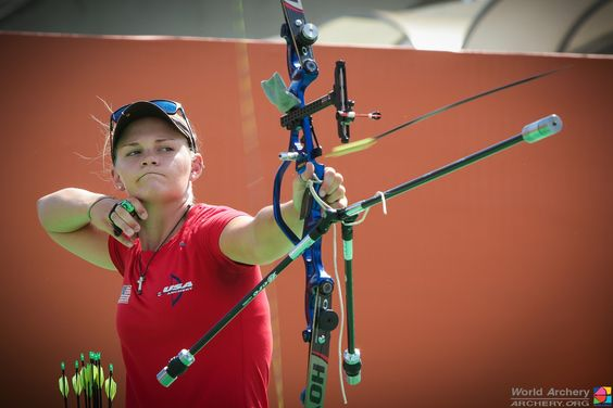 Ready for the summer Olympics in Rio? Meet the members of the U.S. Archery Team. #USA http://www.archery360.com/2016/06/23/rio-2016-meet-the-u-s-olympic-archery-team/