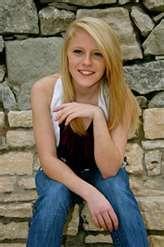 Hollie Cavanagh - Season Eleven Contestant