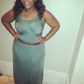 What Curvy-Girl Trends Did I Spot At Essence Music Festival?