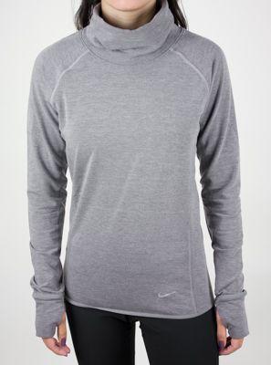 Nike USATF Women's Dri-FIT Sprint Fleece Pullover