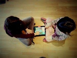 Contenidos transmedia para niños. Los usuarios invisibles