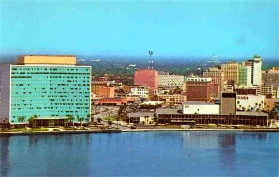 Downtown Department Stores Jacksonville Fl Jacksonville Florida Jacksonville Fla Jacksonville