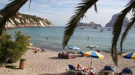 Diez playas Ibiza para gozar del verano / ten Ibiza´s beaches to enjoy your summer