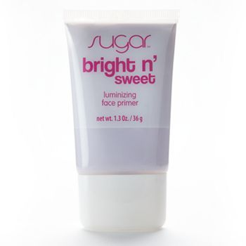 sugar Bright N Sweet Luminizing Face Primer #KohlsBeauty