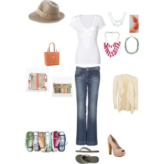 mix & match fun with accessories