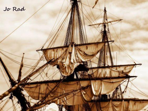 Tall Ships Races - Szczecin 2013