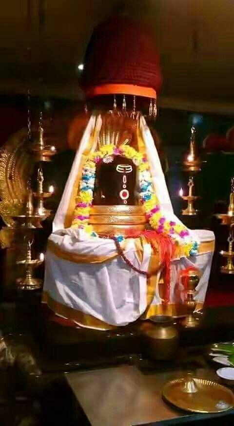 Om Namah Shivaya.: