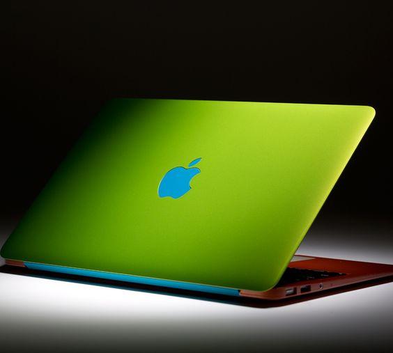 ColorWare Custom MacBook Air