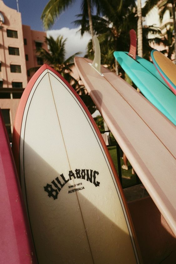 Pin By Reina On Me Baby Surfing Surfboard Summer Aesthetic