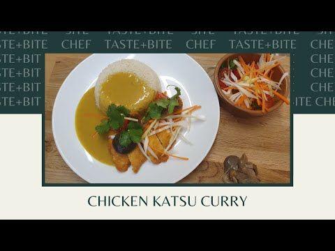 Chicken Katsu Curry Recipe Youtube In 2020 Katsu Curry Recipes Curry Recipes Chicken Katsu Curry Recipes