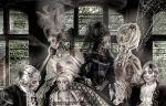 Lost Souls Close Up by SweediesArt