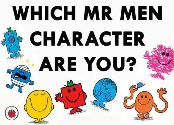Mr who???